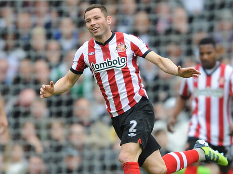 The Northern Echo: Phil Bardsley