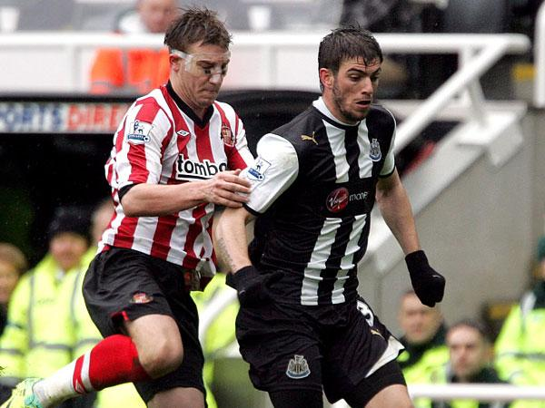 Santon: 'We will miss Ben Arfa'