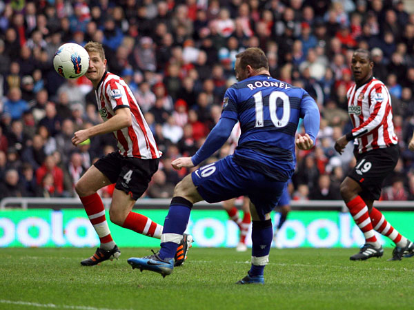 Match Report: Sunderland 0 Manchester United 1