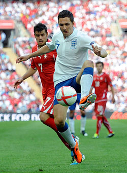 The Northern Echo: Stewart Downing