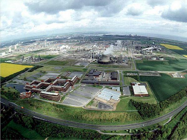 Redhall will look after Huntsman Polyeurethane's aniline and nitrobenzene plants