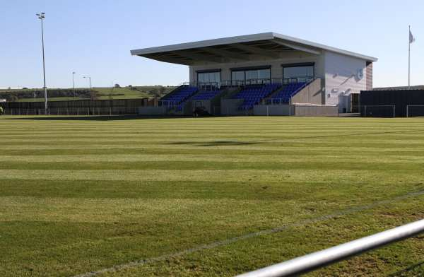 QUAKERS LATEST: Darlington to play at Bishop Auckland, not Shildon
