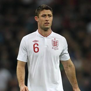 The Northern Echo: Gary Cahill