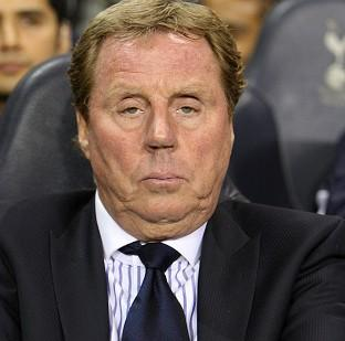Manager Harry Redknapp is to part company with Spurs