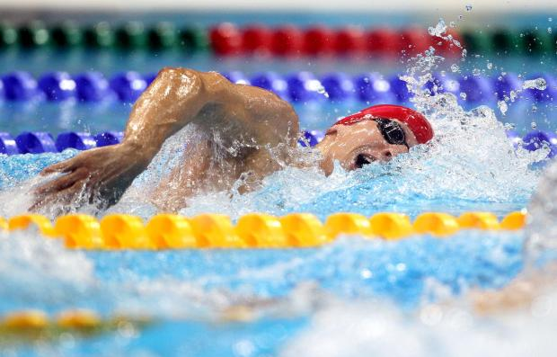 Middlesbrough's Aimee Willmott follows up gold medal with silver in Glasgow
