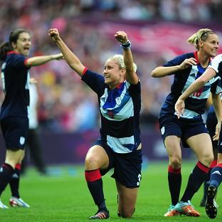 The Northern Echo: Steph Houghton scored her third goal this Games as Team GB beat Brazil