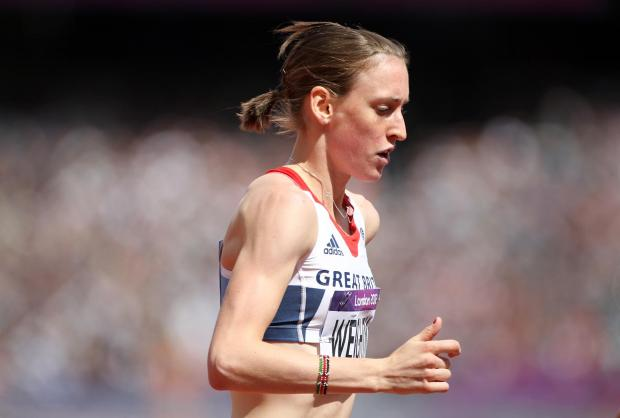 The Northern Echo: Today's action includes the north east's Laura Weightman competing in the heats of the 1500 metres.