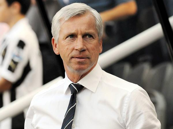 The Northern Echo: Alan Pardew