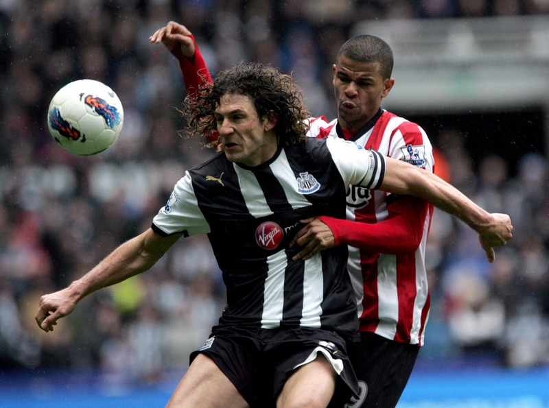 FUTURE UNCLEAR: Fabricio Coloccini