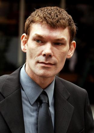 FACT: Gary McKinnon admits hacking into US military computer systems, but insists he was motivated only by an obsessi