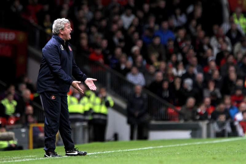 PIVOTAL: Losing a derby effectively cost Steve Bruce his job