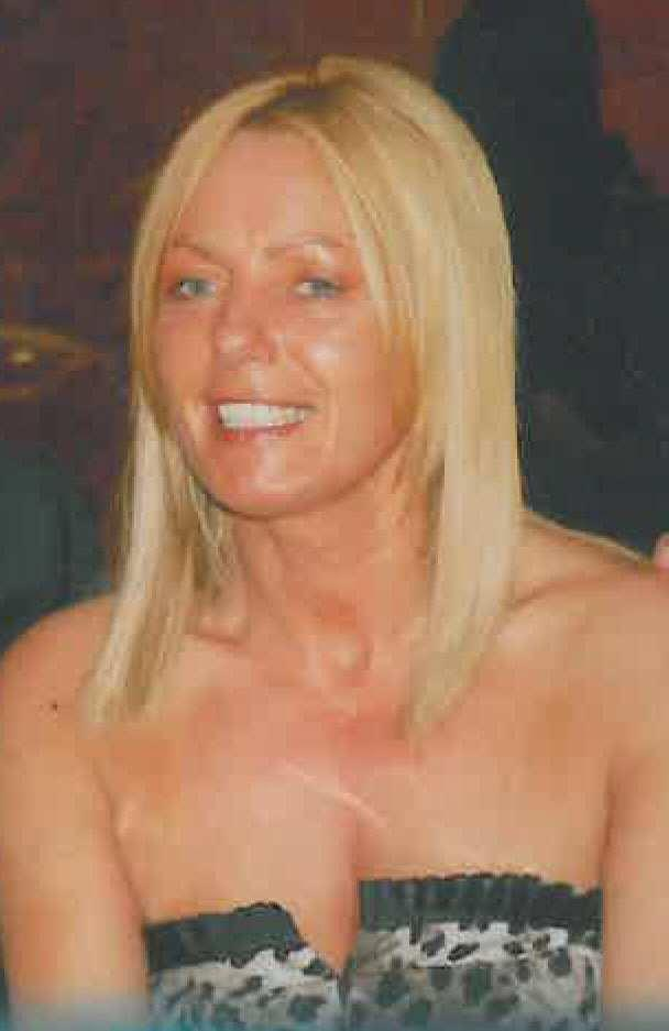 Shooting victim Susan McGoldrick