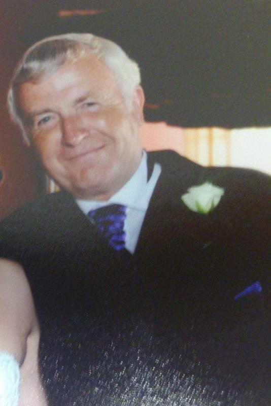 MISSING: Graham Roskell