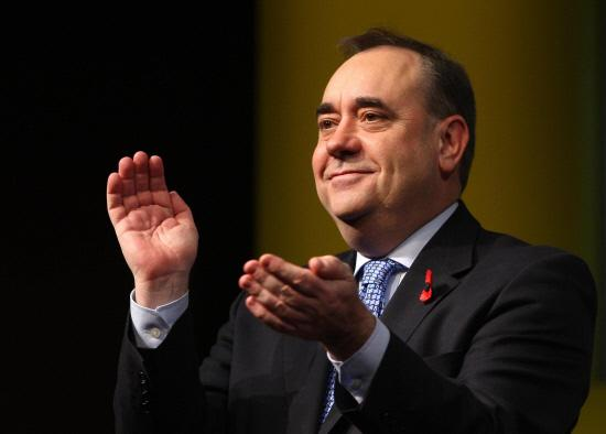 First Minister Alex Salmond will be speaking at the North East Economic Forum
