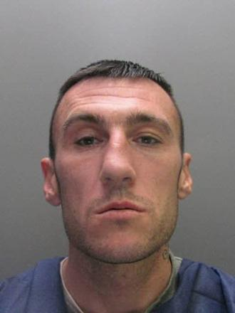 Jailed: Christopher Frederick Wiseman