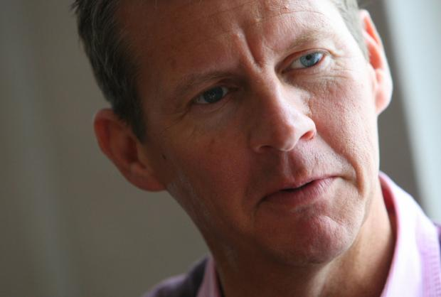 ADVISOR: Steve Cram has joined British Athletics as part of the organisation's Endurance Programme