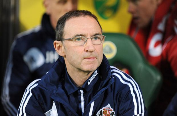 The Northern Echo: Martin O'Neill