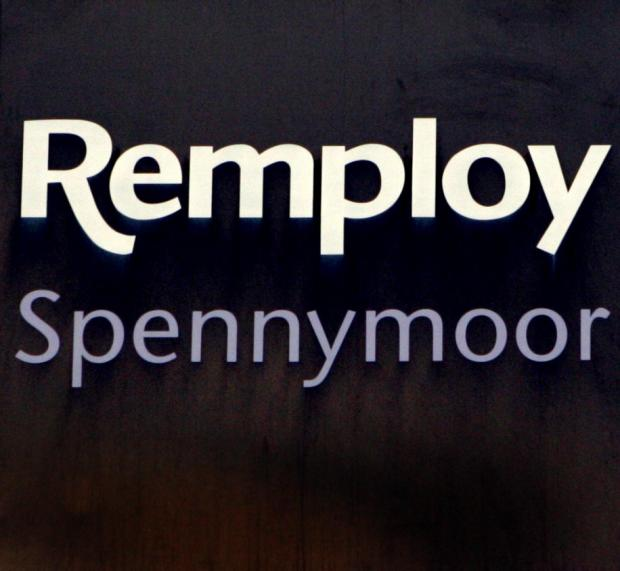 The Northern Echo: Remploy, Spennymoor
