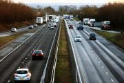 Drivers warned of full A1 closures
