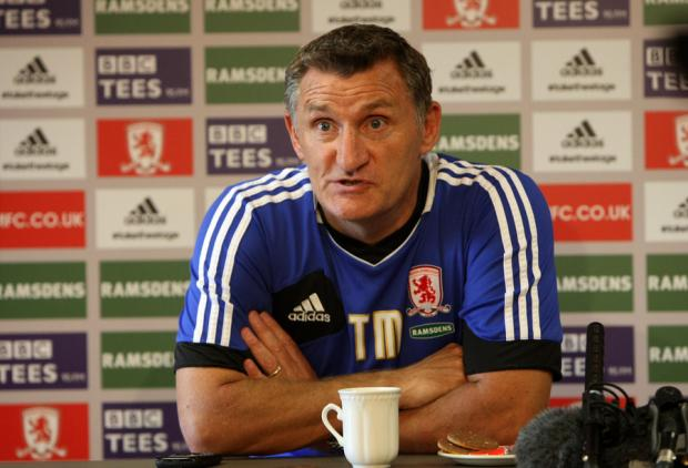 Mowbray will only make signings if players leave