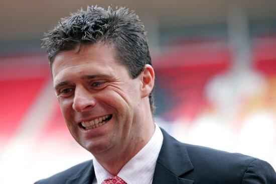 Ex-Sunderland chairman Niall Quinn plans to base his satellite internet business in the North-East