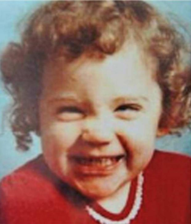 The Northern Echo: Katrice Lee, who went missing aged two in 1981