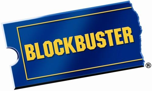 Blockbuster set to call in the administrators