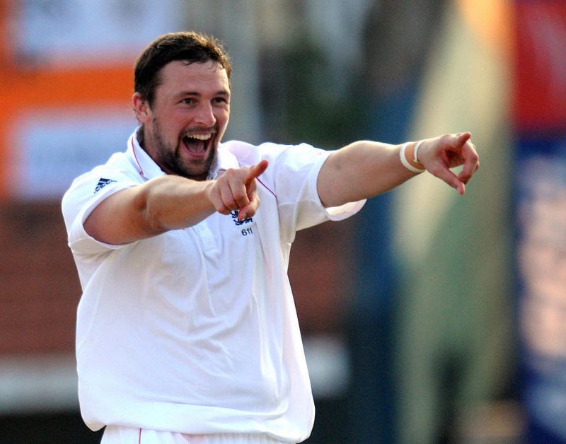 Ashington Express Steve Harmison lived the dream