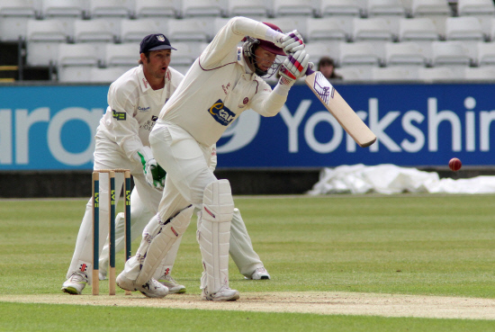 The Northern Echo: MARCUS TRESCOTHICK