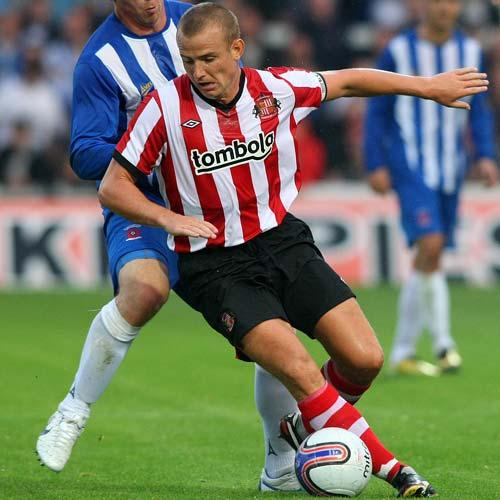 The Northern Echo: Cattermole suffers another setback, but long-term prognosis remains positive