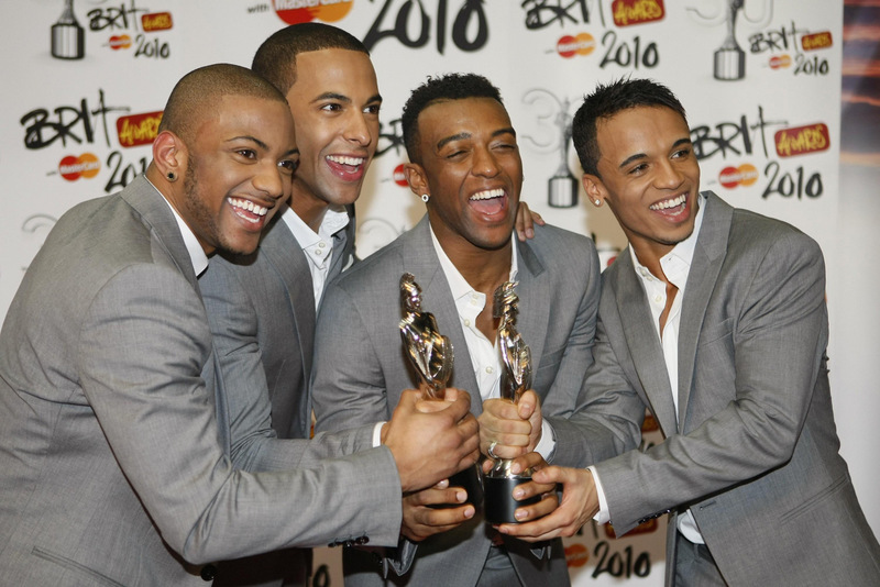 The Northern Echo: JLS