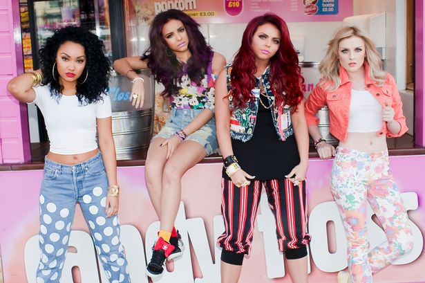 The Northern Echo: Little Mix