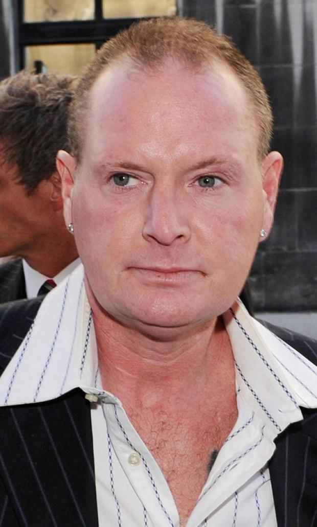 The Northern Echo: DRINK FEARS: Paul Gascoigne
