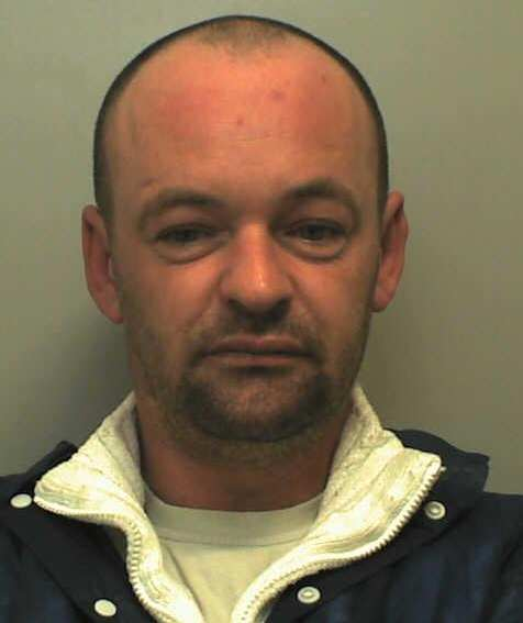 Jailed: Jason Costner