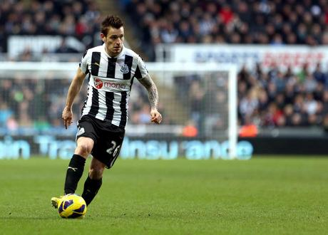 The Northern Echo: Mathieu Debuchy