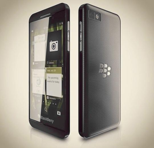 The BlackBerry Z10 - is it good enough to see off the iPhone/Android threat?