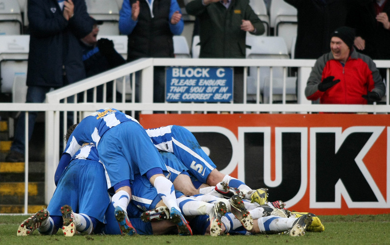 Match Report: Hartlepool United 2 Leyton Orient 1
