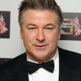 Alec Baldwin denies making racist comments to a New York photographer