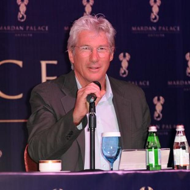Richard Gere admitted even his friends did not like his character in new thriller Arbitrage