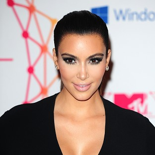 Kim Kardashian's comments sparked rumours that she was quitting her reality show