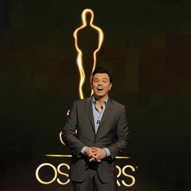 The Northern Echo: Seth MacFarlane is getting ready to host the 85th Academy Awards ceremony