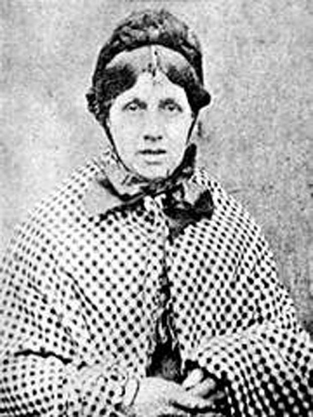 MASS MURDERER: Mary Ann Cotton