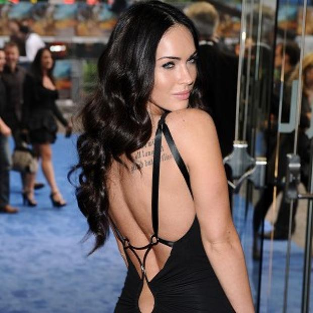 Megan Fox is teaming back up with Michael Bay on Teenage Mutant Ninja Turtles