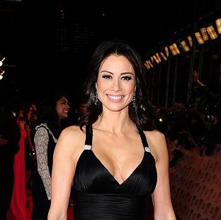 Melanie Sykes' Twitter flirting hit the headlines