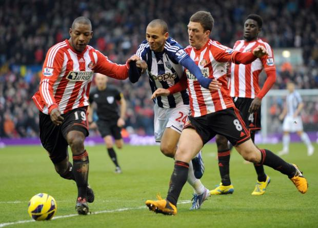 The Northern Echo: Peter Odemwingie