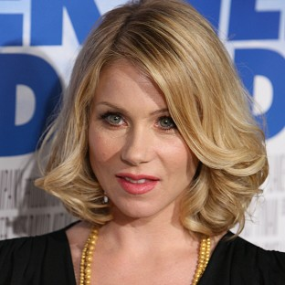 Christina Applegate has married for the second time