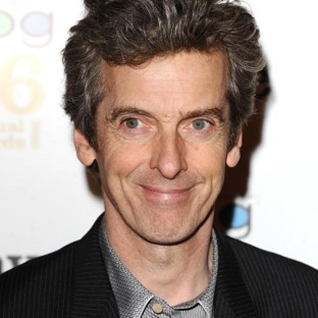The Northern Echo: Peter Capaldi has landed a role in The Musketeers