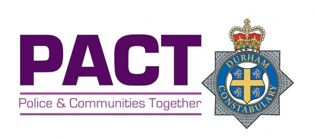 Middleton St George Pact meeting