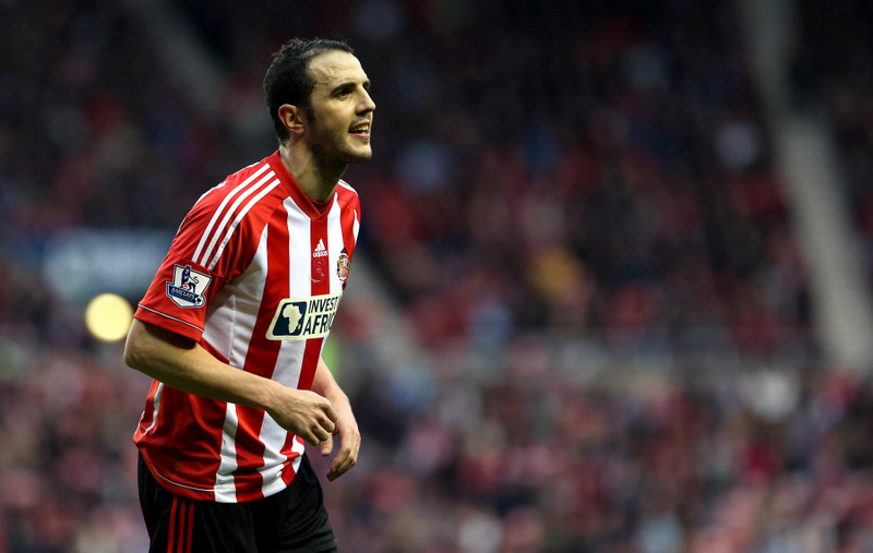 JOHN O'SHEA: 'Consistency is the big thing we have to get back here. We are consistent about being inconsistent at the minute and that's something we have to change'.