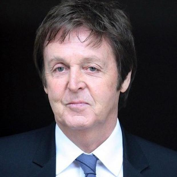 The Northern Echo: Sir Paul McCartney's mother Mary died when he was 14